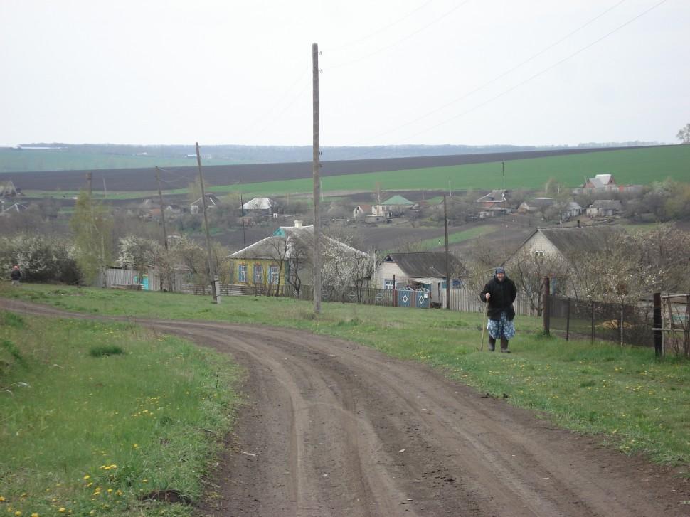 Альбом: Смородьківка 2007 рік