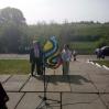 Альбом: 9 травня  2018 року на території  Смородьківської  сільської  ради  відбувся  урочистий  мітинг  присвячений  Дню  пам'яті  та  примирення, 73 -річниці  перемоги  над  нацизмом  у  Другій  світовій  війні.
